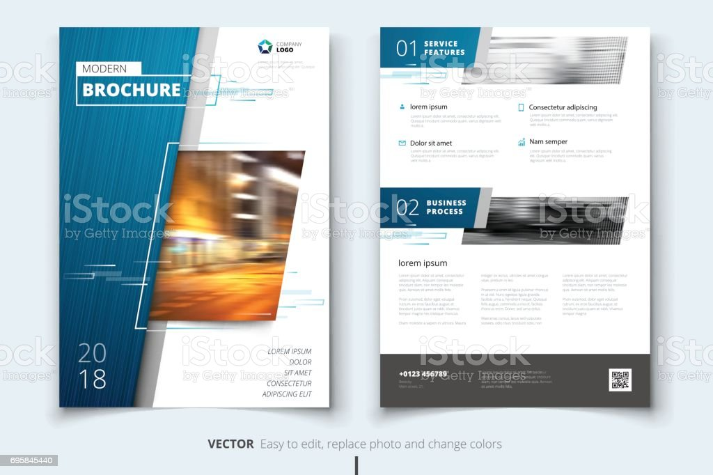 corporate business annual report cover brochure or flyer design, Presentation templates
