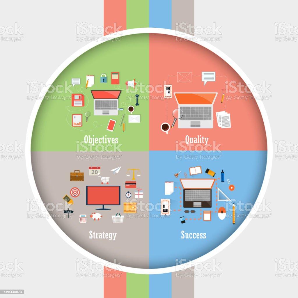 Corporate Header corporate header - stockowe grafiki wektorowe i więcej obrazów abstrakcja royalty-free