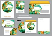 corporate identity waves