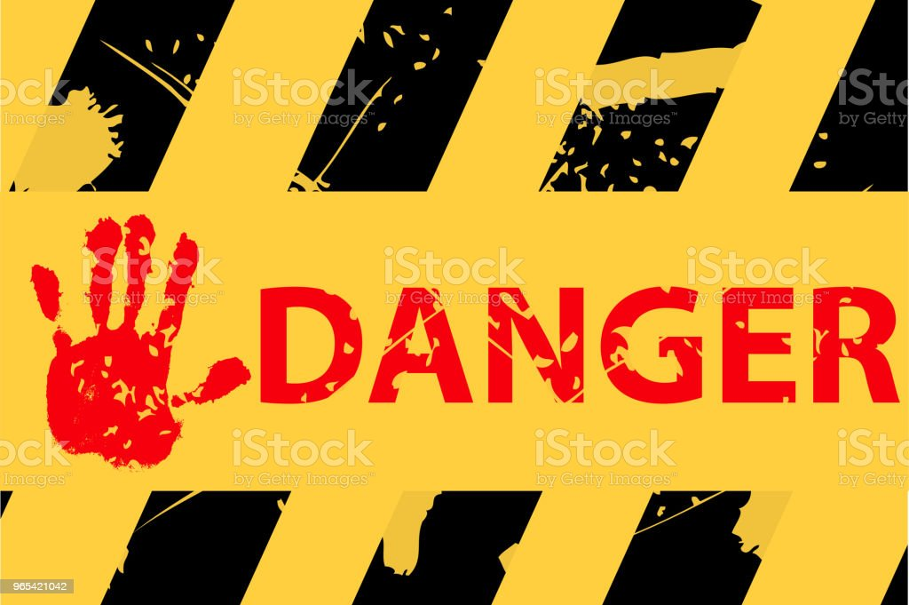 Corrosive Plank, Danger High Voltage royalty-free corrosive plank danger high voltage stock vector art & more images of advertisement