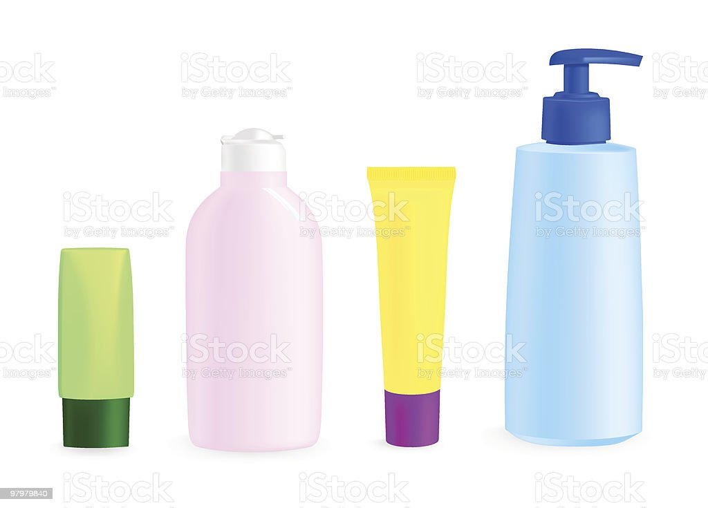 cosmetic container templates royalty-free cosmetic container templates stock vector art & more images of beauty product