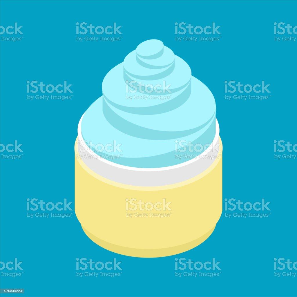 royalty free open jar clip art vector images