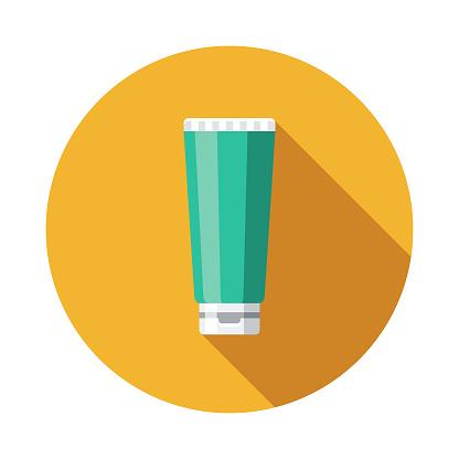 Cosmetics Bottle Icon