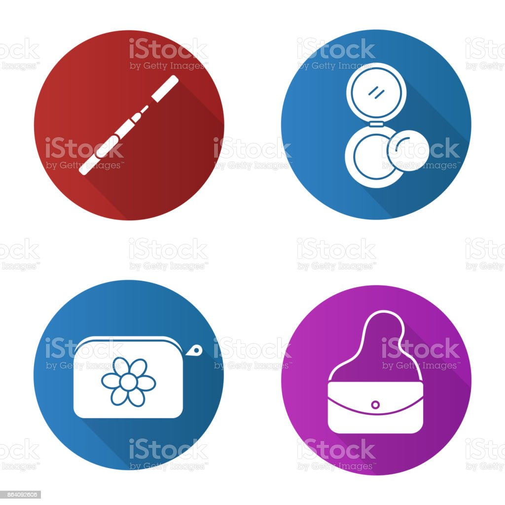 Cosmetics icons royalty-free cosmetics icons stock vector art & more images of adult