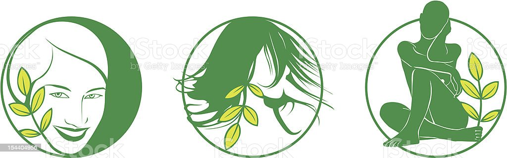 cosmetics_nature royalty-free cosmeticsnature stock vector art & more images of beauty in nature