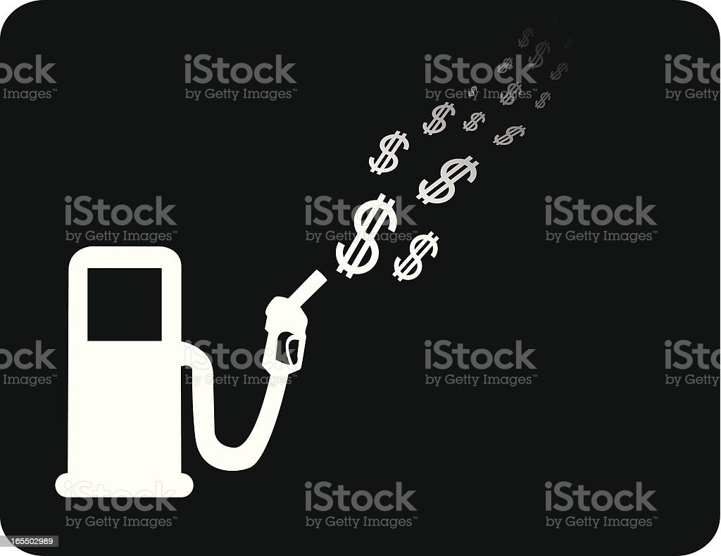Cost of Gas royalty-free cost of gas stock vector art & more images of concepts