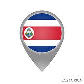 Costa Rica point