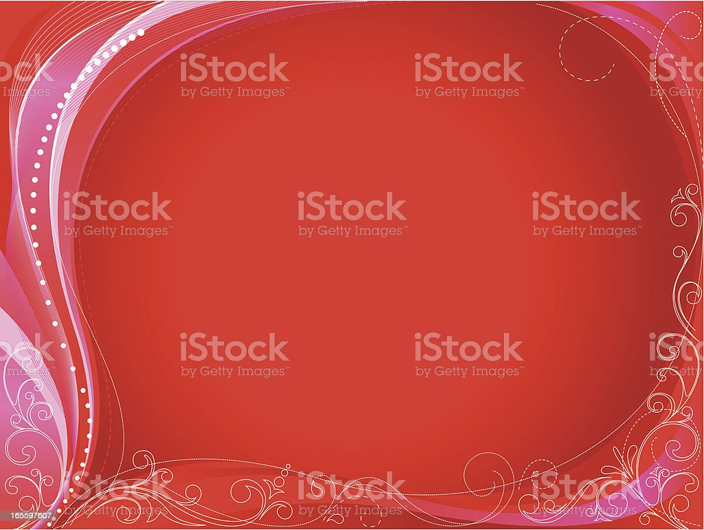 Fundo vermelho aconchegante ilustração de fundo vermelho aconchegante e mais banco de imagens de abstrato royalty-free