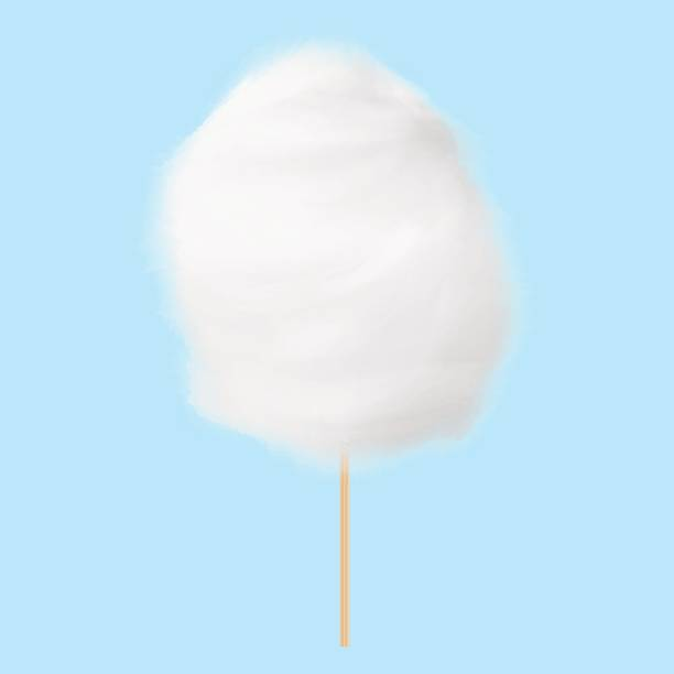 Best Cotton Cloud Illustrations, Royalty-Free Vector ...