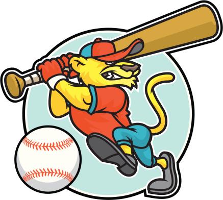 Cougar Batter