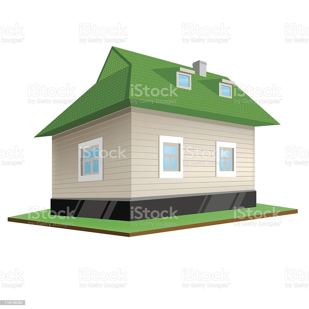 Country house royalty-free country house stock vector art & more images of architecture