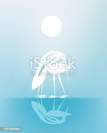 istock Couple Birds , 1287880064