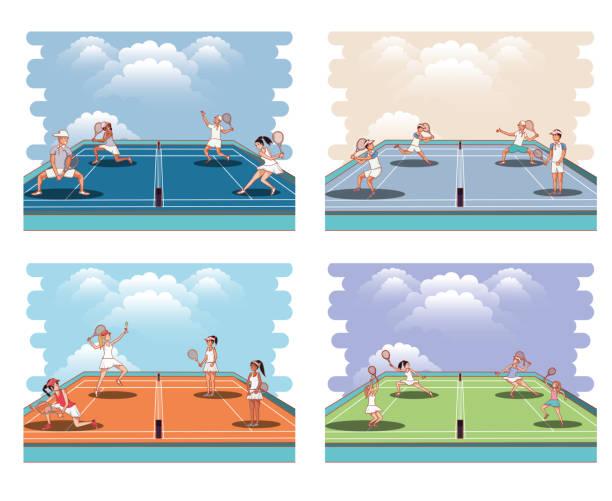 Parkwood Lawn Tennis Club Club Ladies Doubles Tournament | Parkwood Lawn  Tennis Club