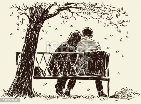 istock couple on the bench 512275651