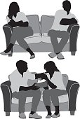 Couple sitting on couchhttp://www.twodozendesign.info/i/1.png