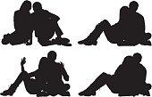 Couple sitting on floorhttp://www.twodozendesign.info/i/1.png