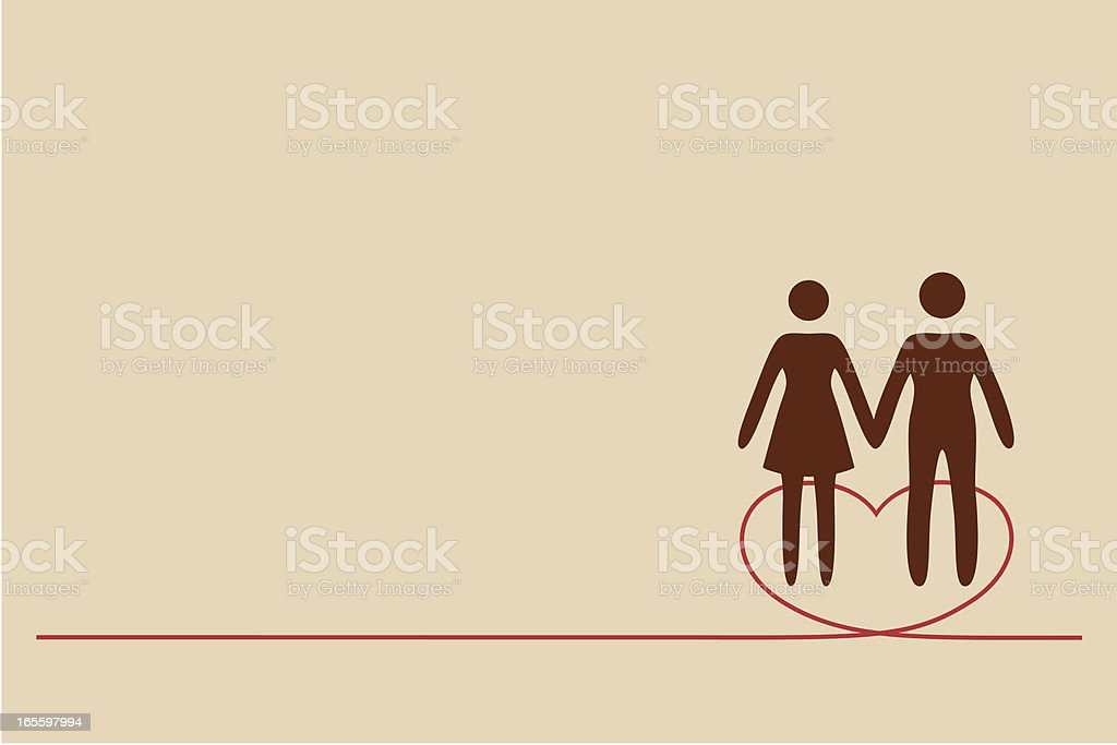 couple royalty-free couple stock vector art & more images of adult