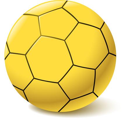 court handball