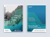 Cover design annnual report, flyer, presentation, brochure.