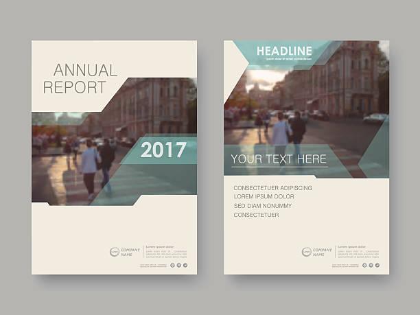 cover design annual report - zeitschrift grafiken stock-grafiken, -clipart, -cartoons und -symbole