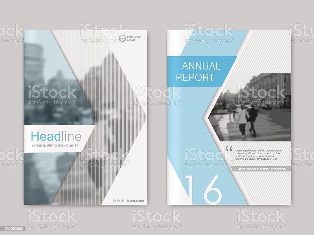 Cover design annual report magazine royalty free stock vector art - Cover Design Annual Report Vector Template Brochures Royalty Free Stock Vector Art