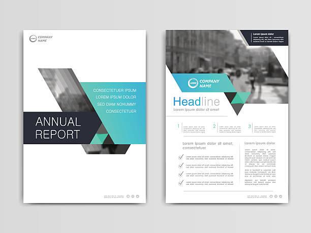 Jahresberichtvorlagen