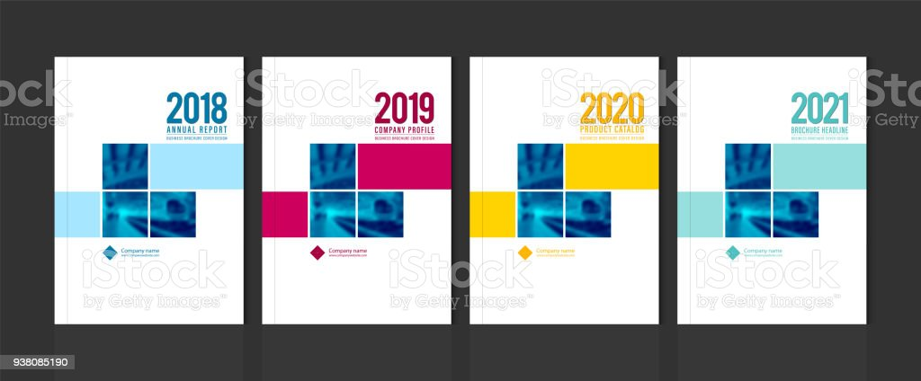 アニュアル レポート ビジネス カタログ会社プロファイル パンフレット雑誌チラシ冊子ポスター バナーのデザインをカバーします。A4 テンプレート要素カバー グラデーション メッシュとサンプル画像をベクター EPS 10。 ベクターアートイラスト