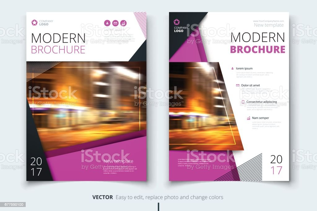 Covergestaltung Für Broschüre Flyer Plakat Bericht Katalog ...