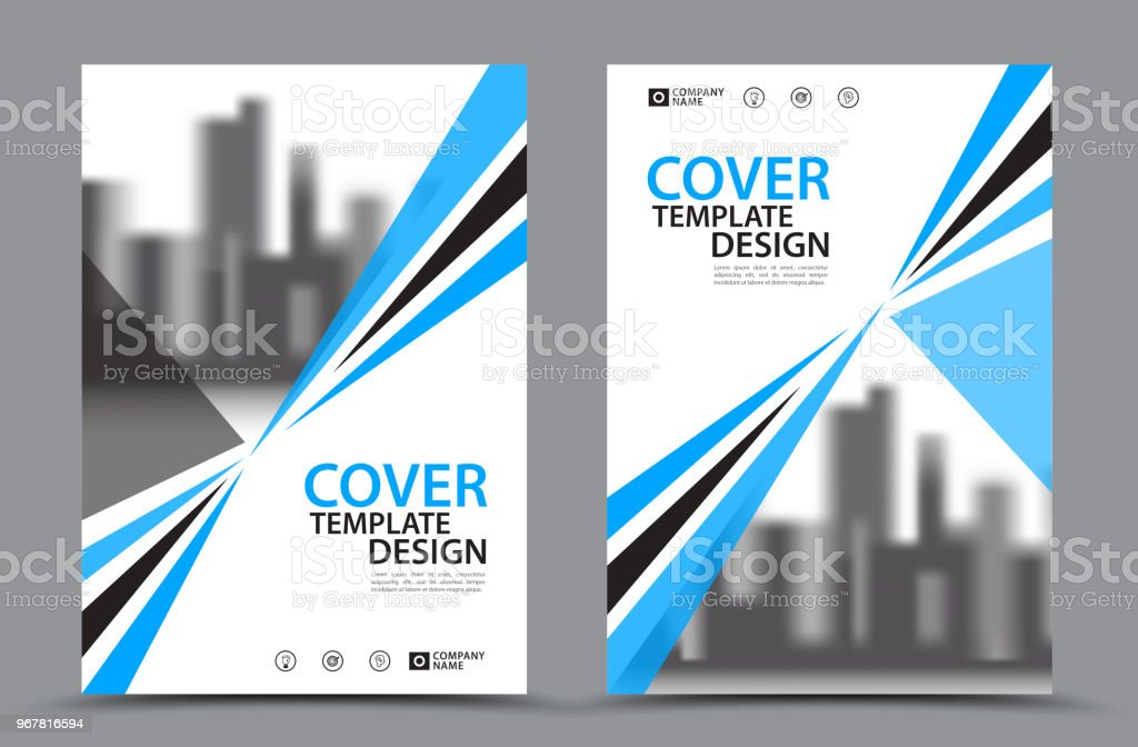 cover design template business brochure flyer book cover magazine