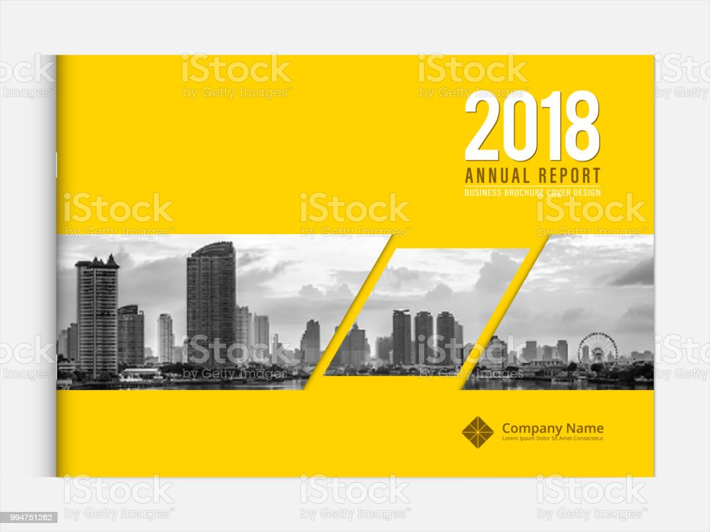 cover design template corporate business annual report brochure poster company profile catalog