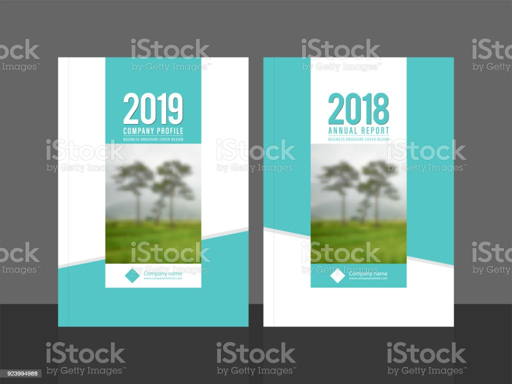 Cover design template for annual report and company profile magazine cover design template for annual report and company profile magazine flyer or booklet wajeb Images