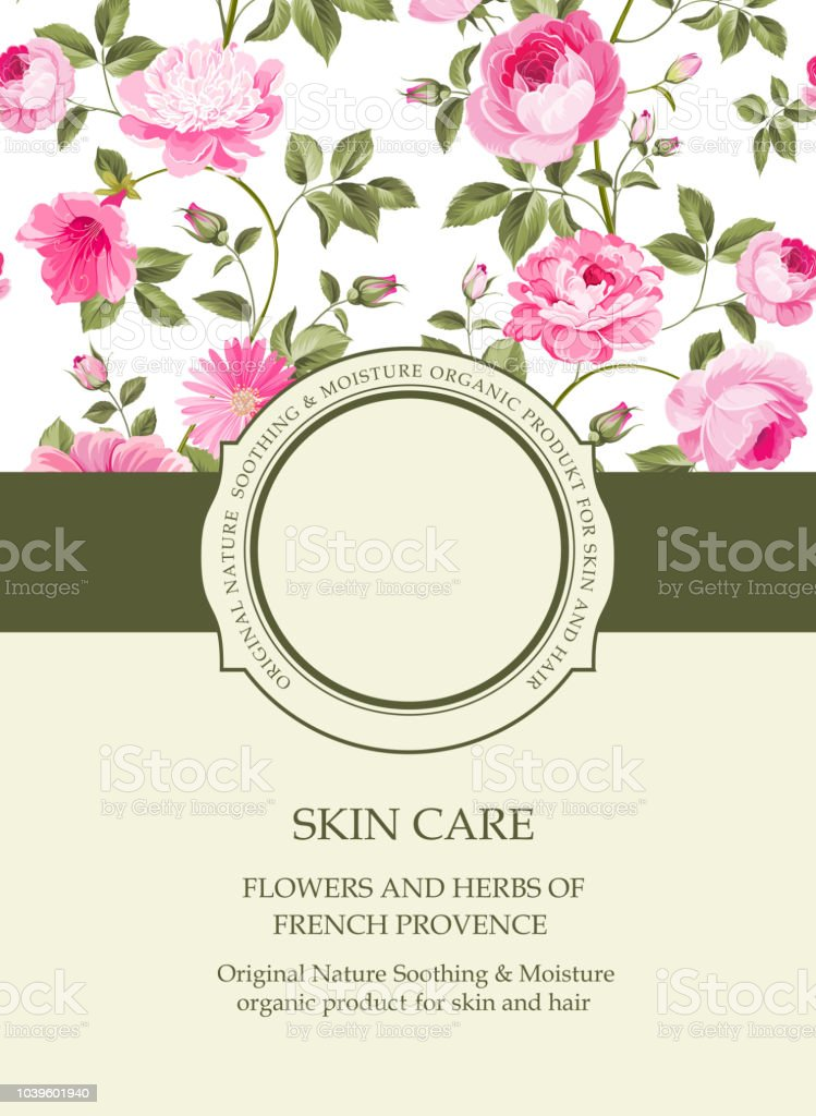 flower and petal template