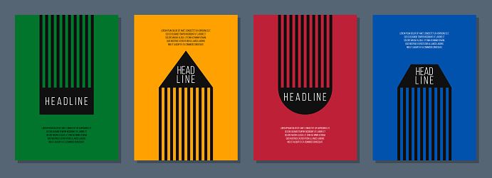 cover school brochure vector design. vector illustration.