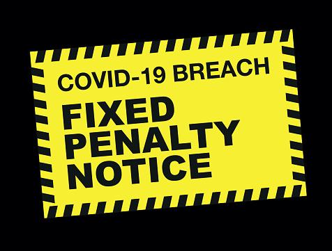 Covid-19 breach