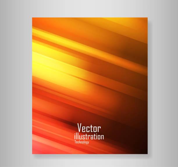bildbanksillustrationer, clip art samt tecknat material och ikoner med coving våg abstrakt vektor bakgrunder abstrakt, vektor bakgrunder - fotboll eld