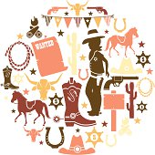 A set of cowboy and western themed icons. Click below for more kids images.http://s688.photobucket.com/albums/vv250/TheresaTibbetts/KidsStuff.jpg