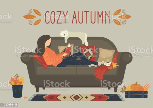 Cozy autumn vector id1030986448?b=1&k=6&m=1030986448&s=612x612&h=guhze7abno1kdmjdtexm wb2ristm0vejty  fi0ml4=