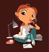 istock Cramming 156484535