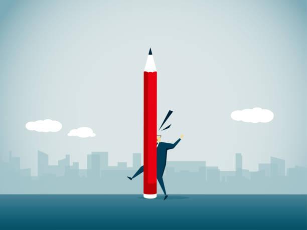 crash Illustration and Painting careless stock illustrations