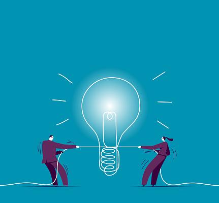 Creating Idea
