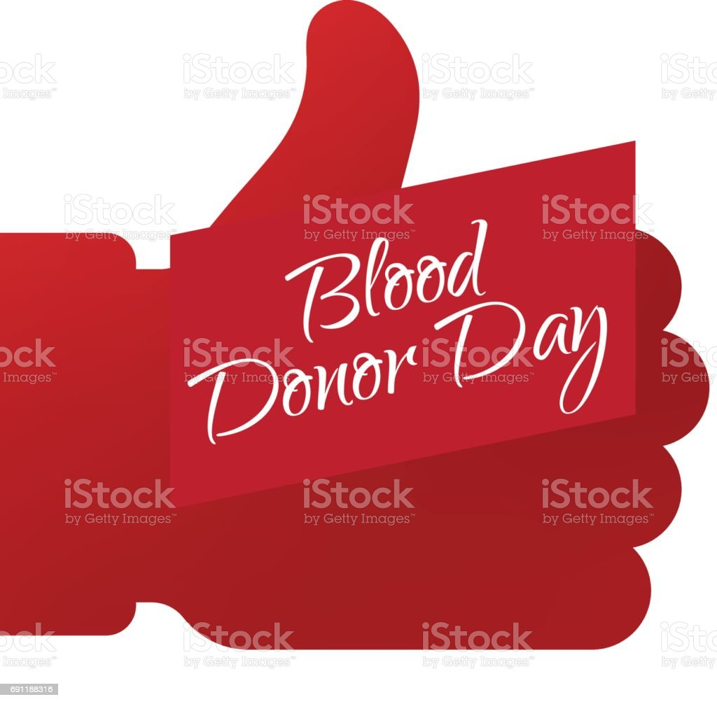 Creative blood donor day motivation information donor poster blood creative blood donor day motivation information donor poster blood donation world blood donor day thecheapjerseys Image collections