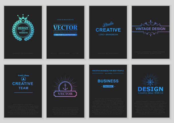 kreative-karten - pastellhosen stock-grafiken, -clipart, -cartoons und -symbole