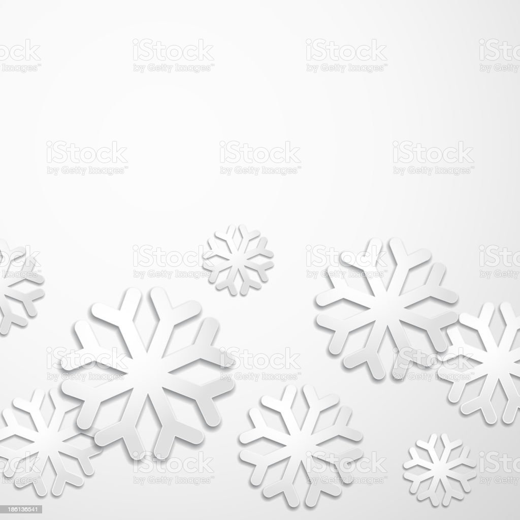 Creative christmas snow cristalls royalty-free creative christmas snow cristalls stock vector art & more images of abstract