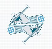 Creative Designing & Engineering