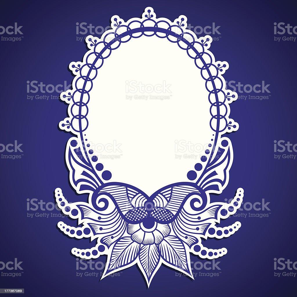 creative flora design royalty-free creative flora design stock vector art & more images of abundance