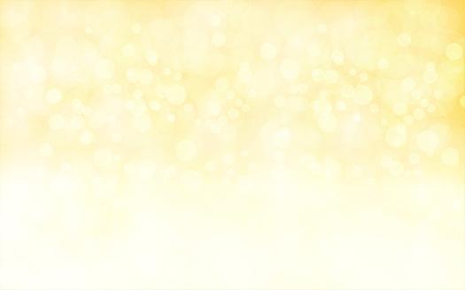 A creative glittery golden Xmas background. vector Illustration