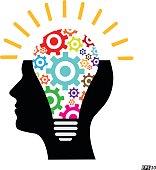 Creative Idea or Thinker