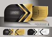 Business card design. Design is available in EPS10 file format and high quality JPEG file.