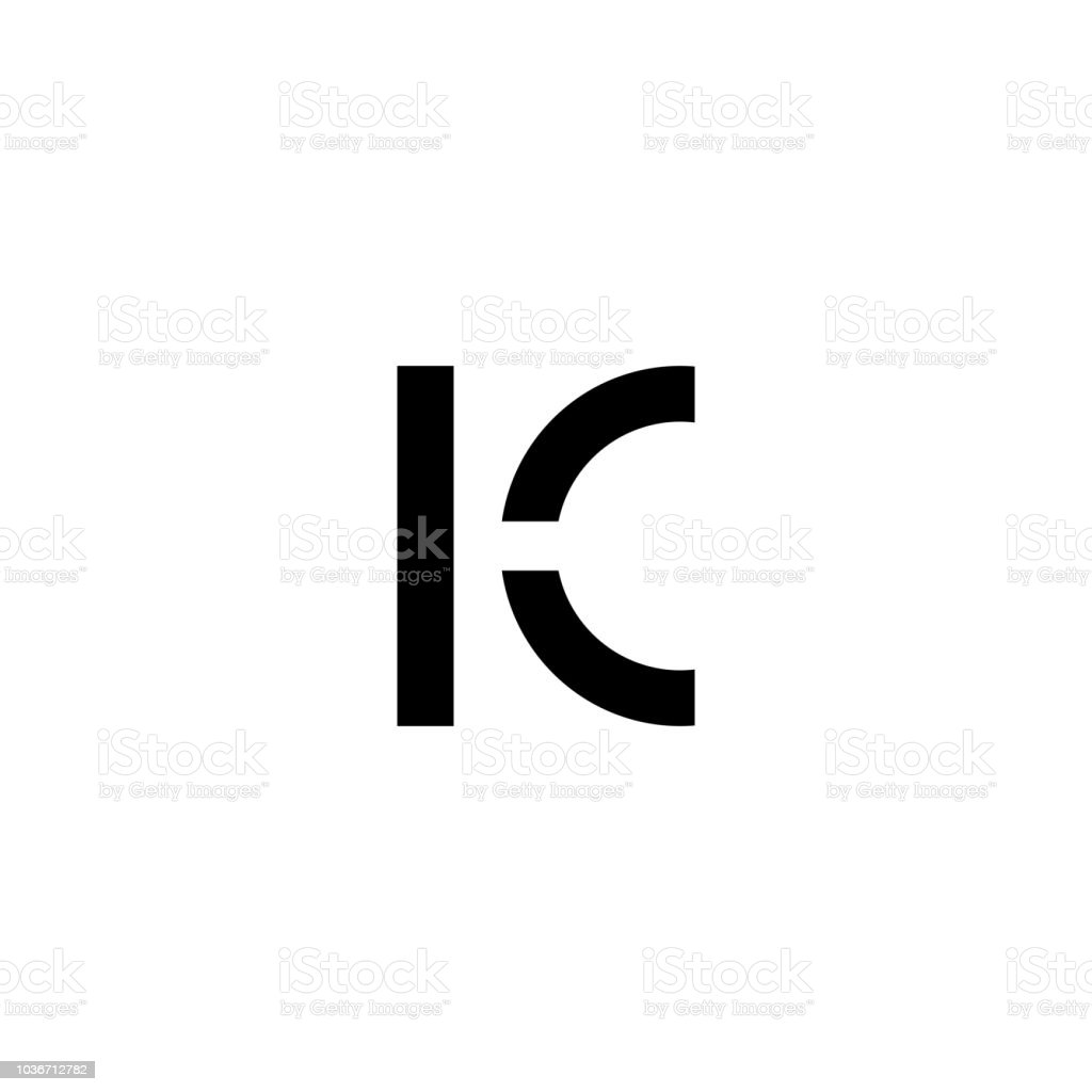 creative letter k logo design vector template royalty free creative letter k logo design vector