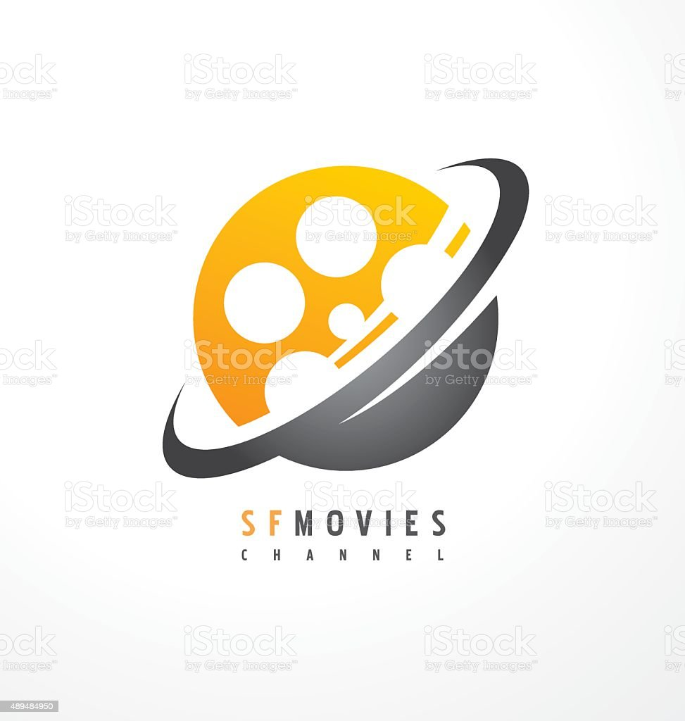 Creative logo design for movie and television industry stock creative logo design for movie and television industry royalty free creative logo design for movie biocorpaavc